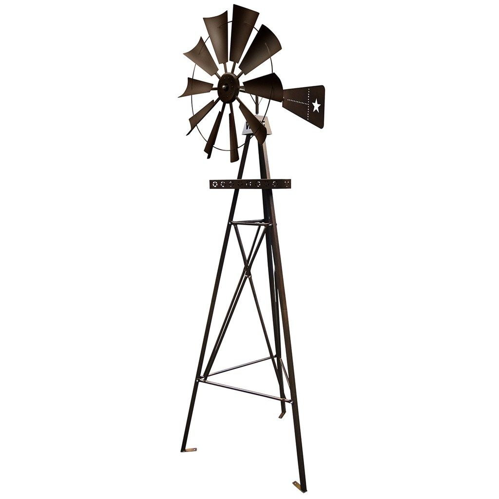 9 u0027 decorative windmill outdoor furniture cracker barrel old