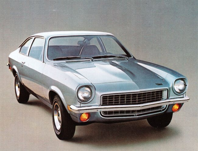Top 10 Worst American Cars Of All Time Chevrolet Vega Car