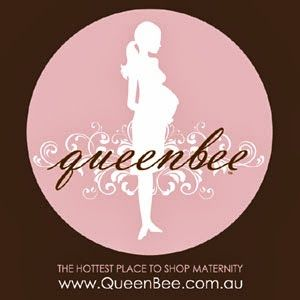 Queen Bee Maternity! #1 online maternity boutique!