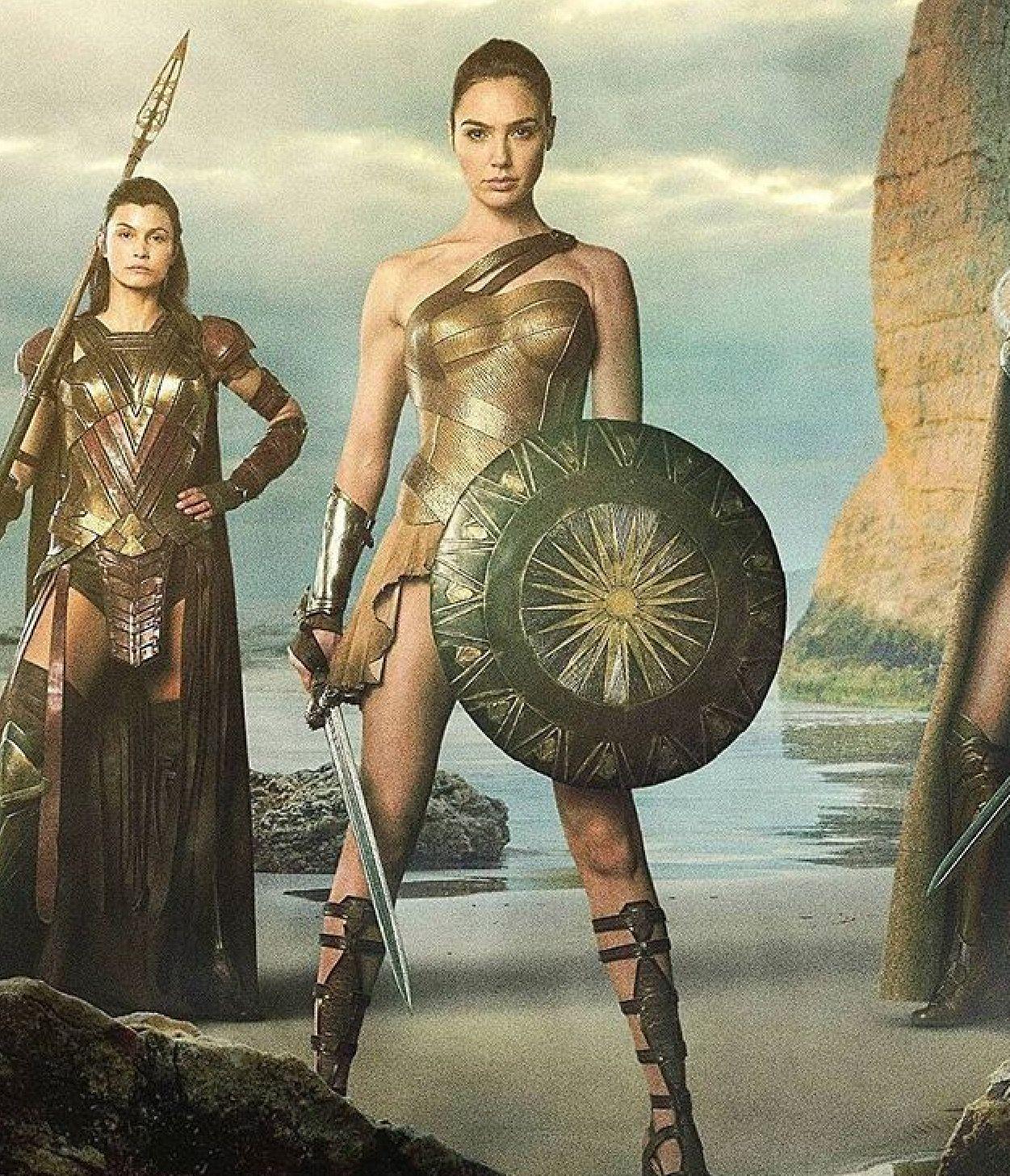 Wonder Woman Wonder Woman Movie Gal Gadot Wonder Woman Wonder Woman