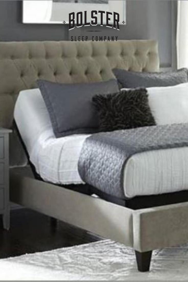 Ultimate Adjustable Base Adjustable bed frame