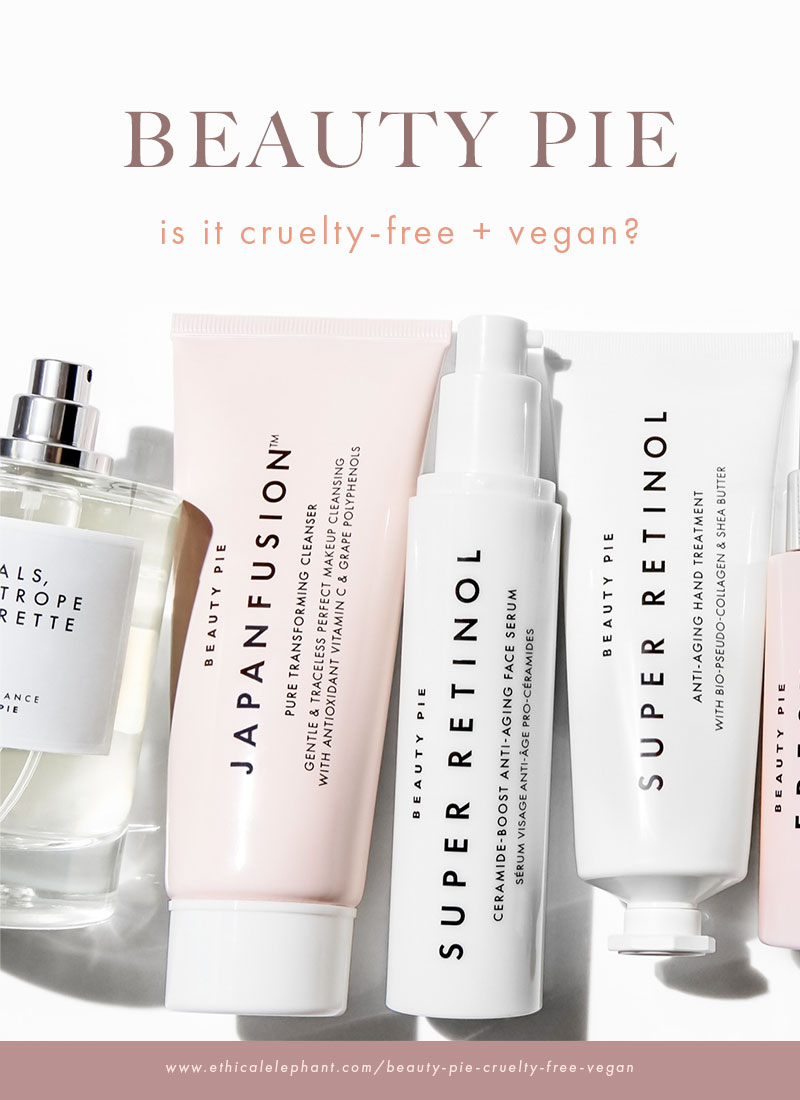 Is Beauty Pie Cruelty Free And Vegan In 2020 Beauty Pie Paraben Free Products Cruelty Free Beauty