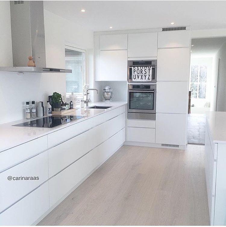 Consulta Esta Foto De Instagram De Simplestyleco 137 Me Gusta Modern Kitchen Kitchen Design Kitchen Style