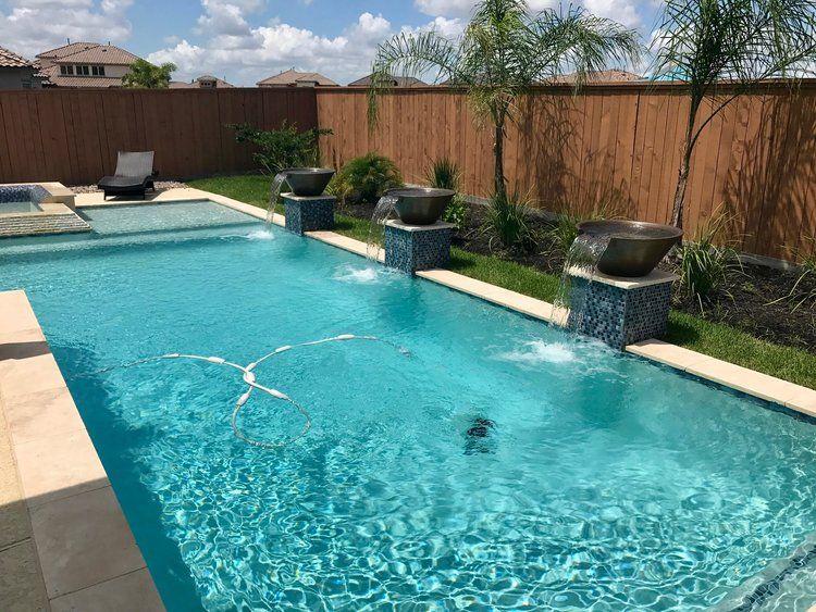 epic private backyard pools - 750×563
