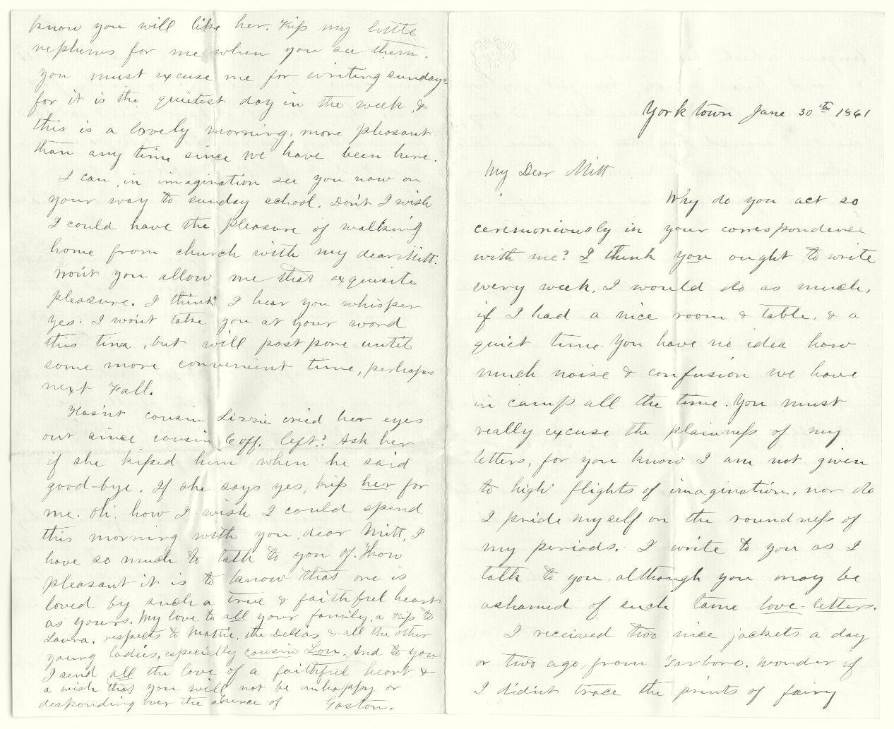 Civil War Love Letter Civil War Letters Pinterest Civil Wars