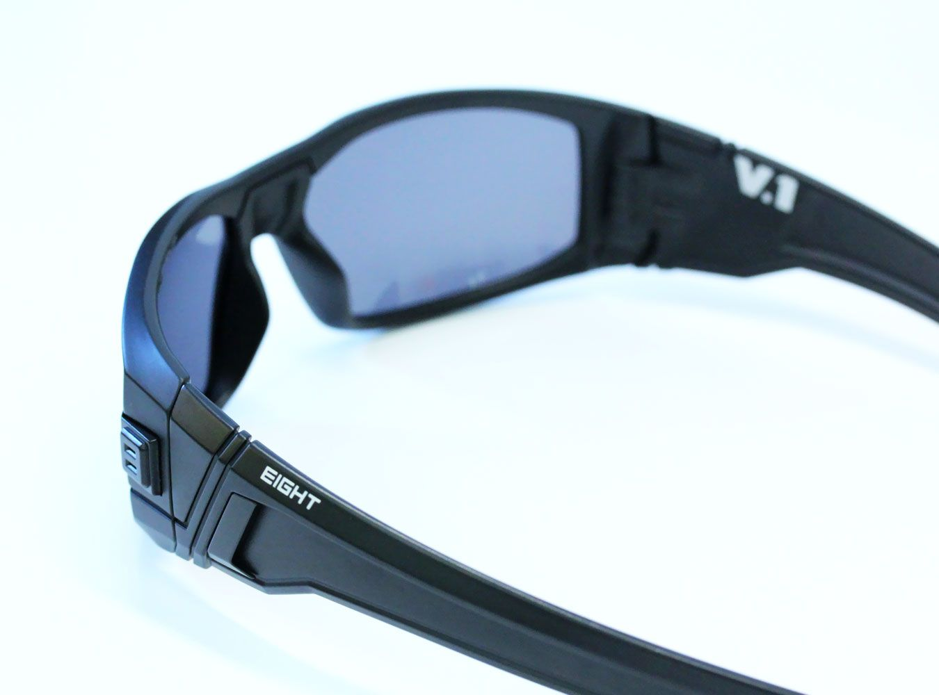 4727fc18b1 Matte Black V.1 from EIGHT WWW.IWEAR8.COM  8eyewear  sunglasses  shades   cool  mensfashion  fashion  style  summer  eight