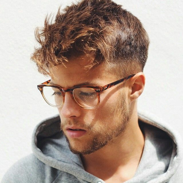 Longer Hair Mens Glasses Fashion Glasses Fashion Mens Glasses