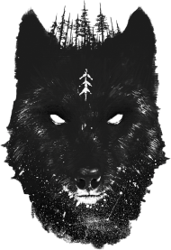 Blackbird Nature Tattoos Wolf Tattoos Animal Tattoos