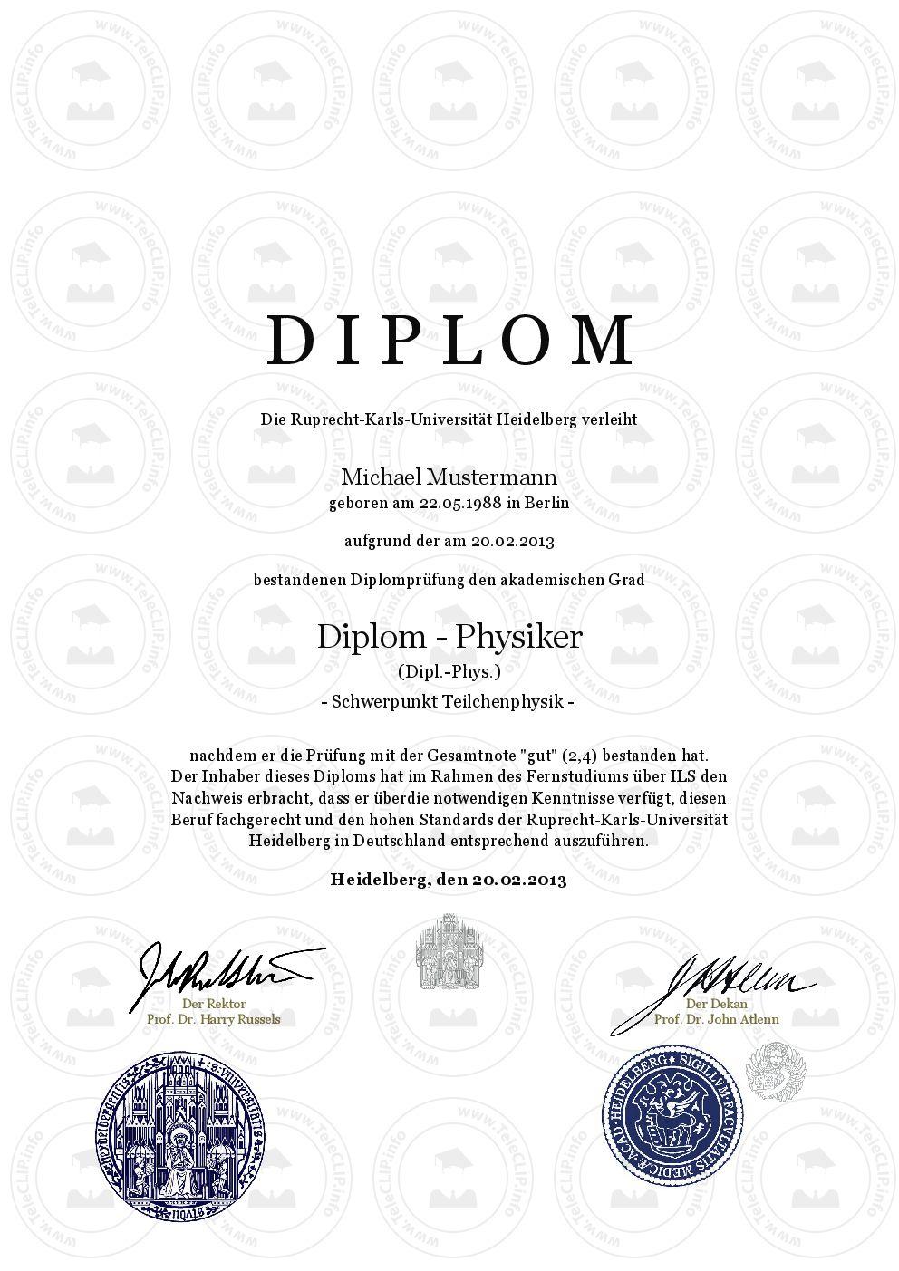 Diplome kaufen   Diploma – German in die Rangliste 12 besten ...