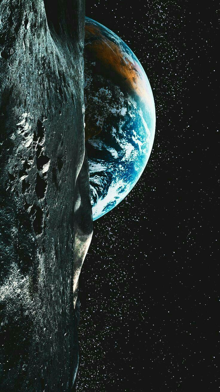 Notitle ali almalki skyscapes planets space - Space explorer wallpaper ...