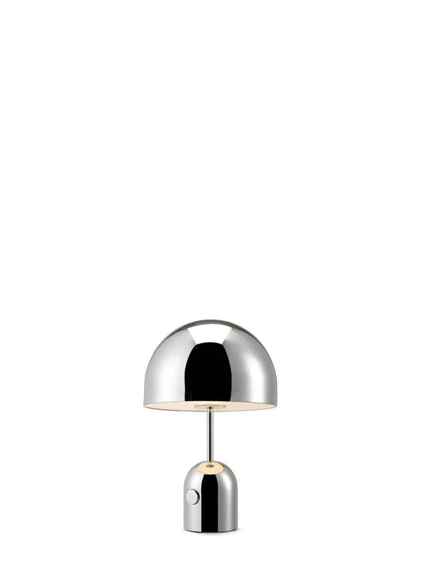 Tom Dixon Bell Steel Table Lamp Table Lamp Lighting Table Lamp Lamp