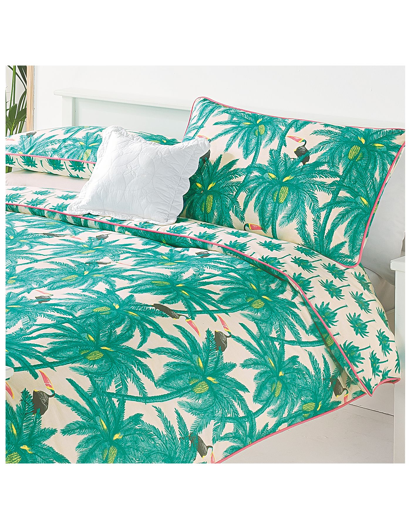 George Home Toucan Duvet Range | Bedding | ASDA direct | May 2015 ...