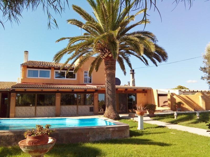 14 000m² Finca mit 260m² Wohnfläche Pool Terrasse & Garage