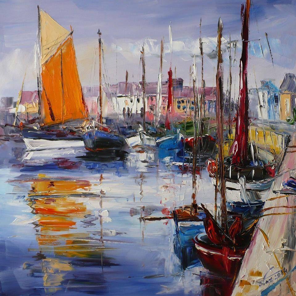 Dorota Laz Painting Fine Art Art
