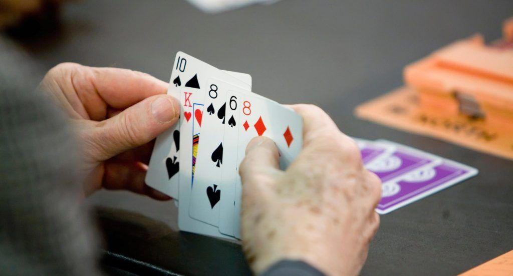 Bridge online play bridge card game for free unlimited
