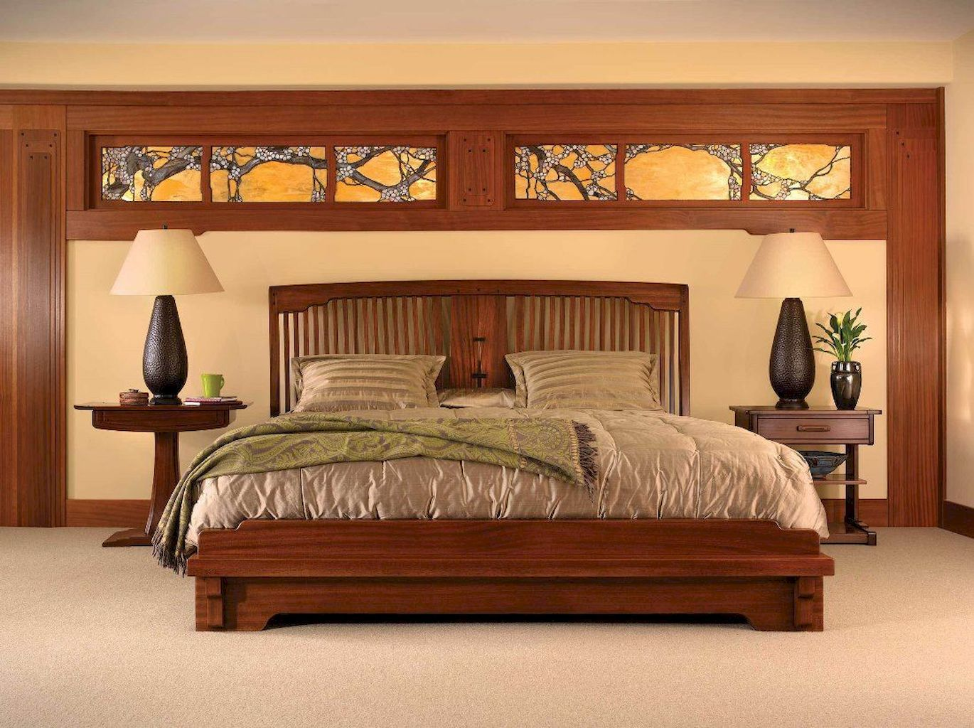 Nice 70 Minimalist Platform Bed Design Ideas Https Lovelyving 2017 Mission Furniturecraftsman