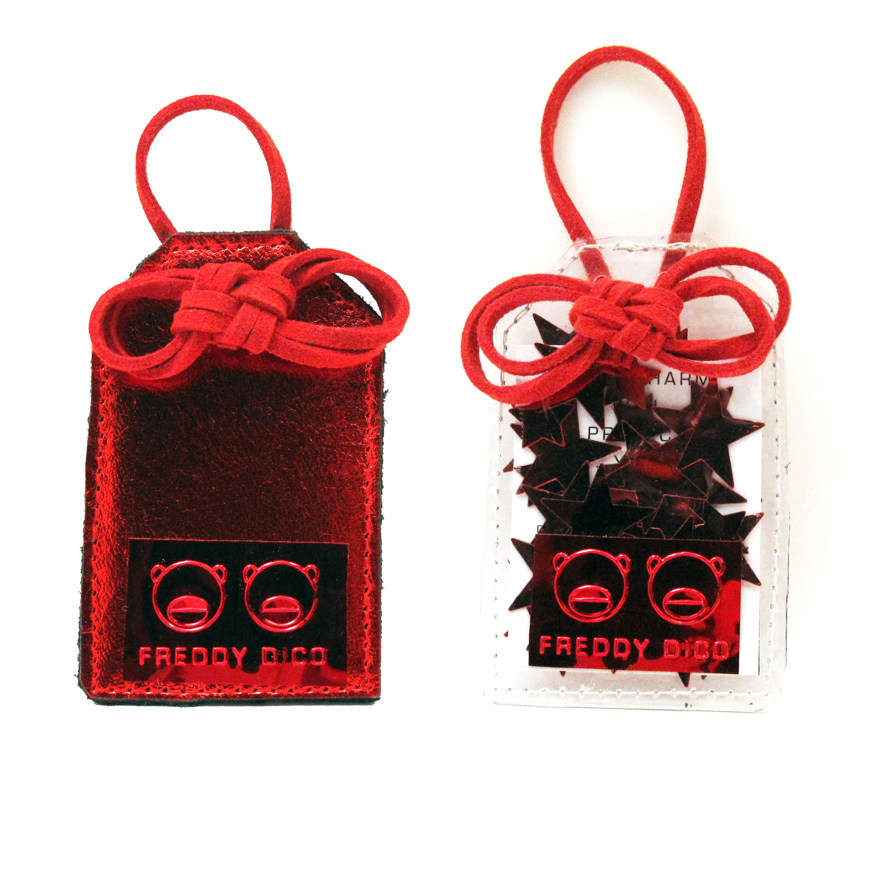 Inspired by #Japanese #Omamori (御守), the #XingHK Protective #Charm ...