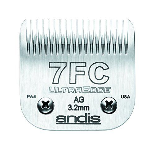 Andis Pet Ultra Edge Blade 7fc Size 64121 Andis Https Www
