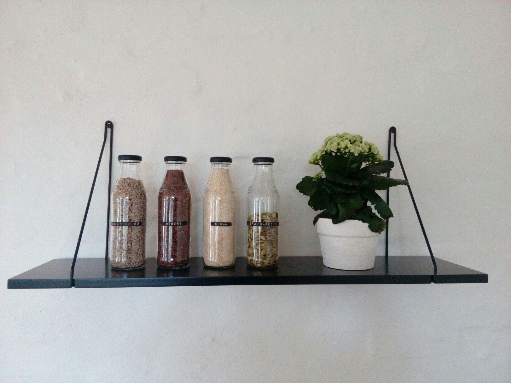 Cocio flasker får nyt liv