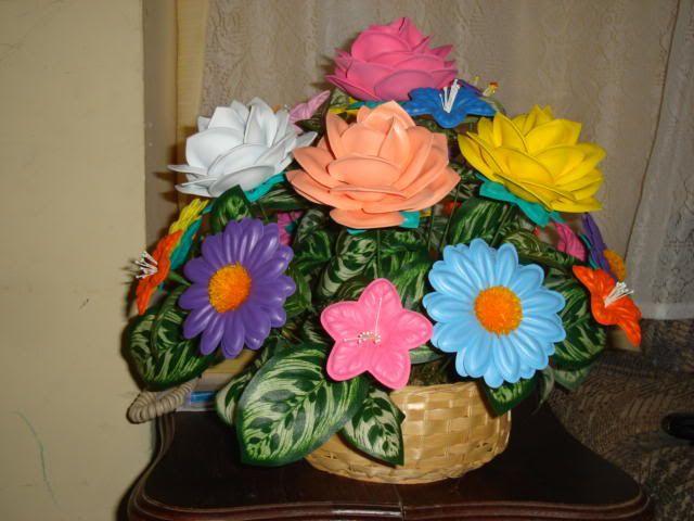 Arreglos Florales Termoformados Flores Arreglos Florales