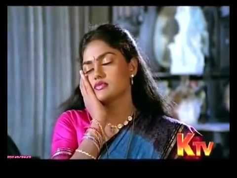 Kalaranjini In Hot Old Actress Nirosha Sh...