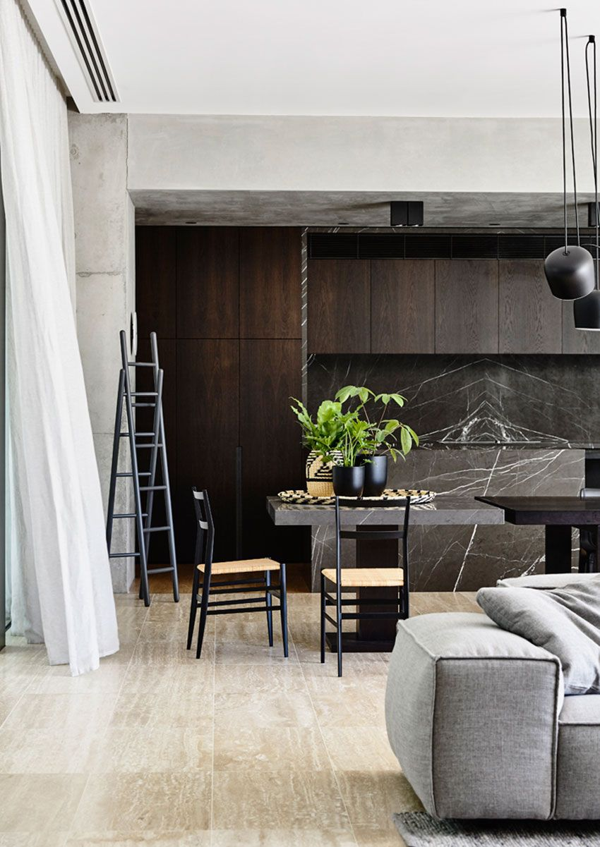 urban furniture melbourne. Kooyong House In Melbourne\u0027s Toorak By Workroom. Urban Furniture Melbourne