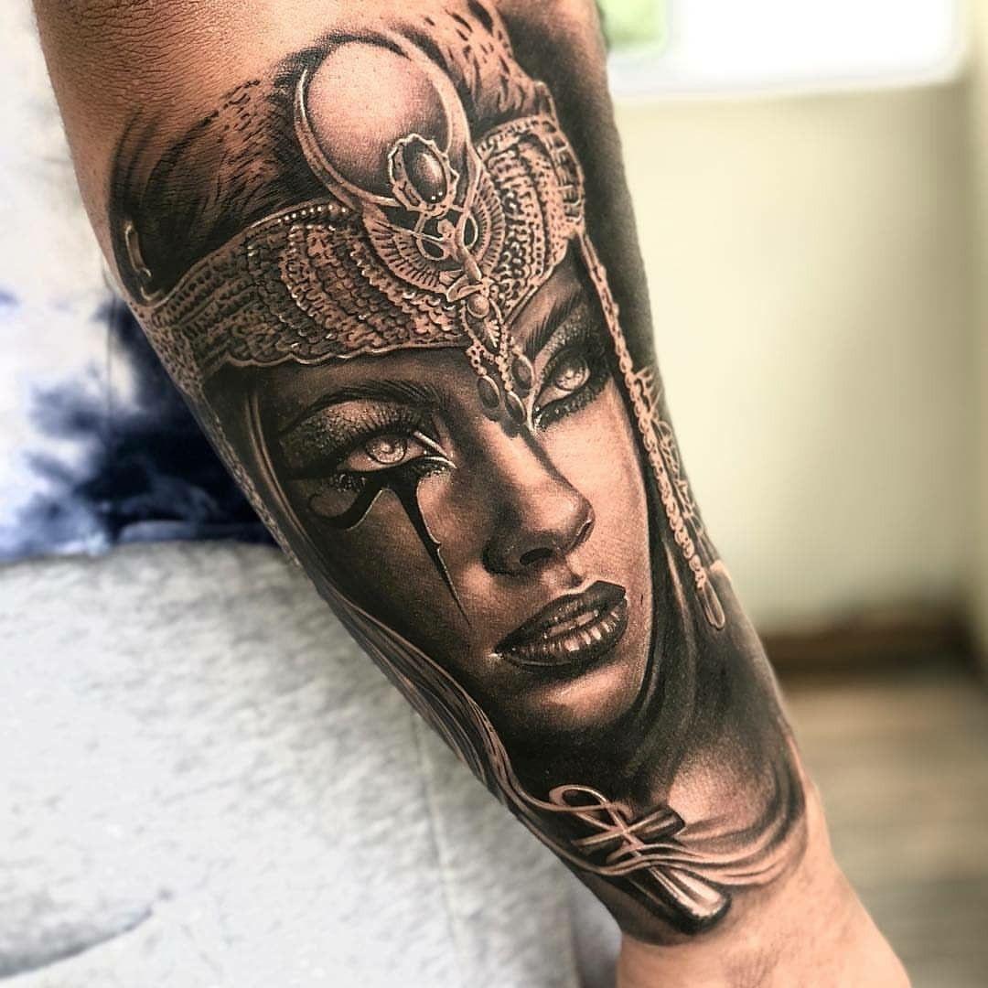 Pin By Pavlin Nikolov On Tattoos Egyptian Tattoo Sleeve Egyptian Tattoo Maori Tattoo