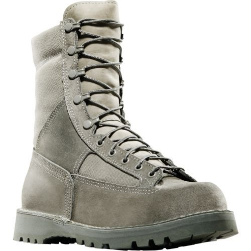 26058W Danner Women's USAF Military Boots - Green | Danner Boots ...