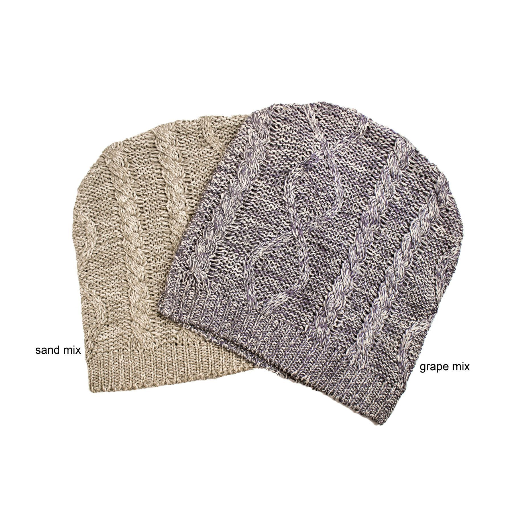 Cable Knit Beanie | Products | Pinterest