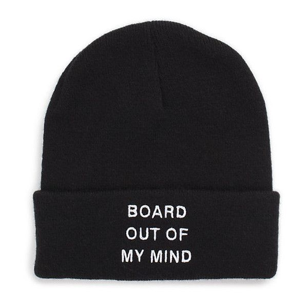 aa5aeae2f69 Autumb Beanie ( 20) ❤ liked on Polyvore featuring accessories