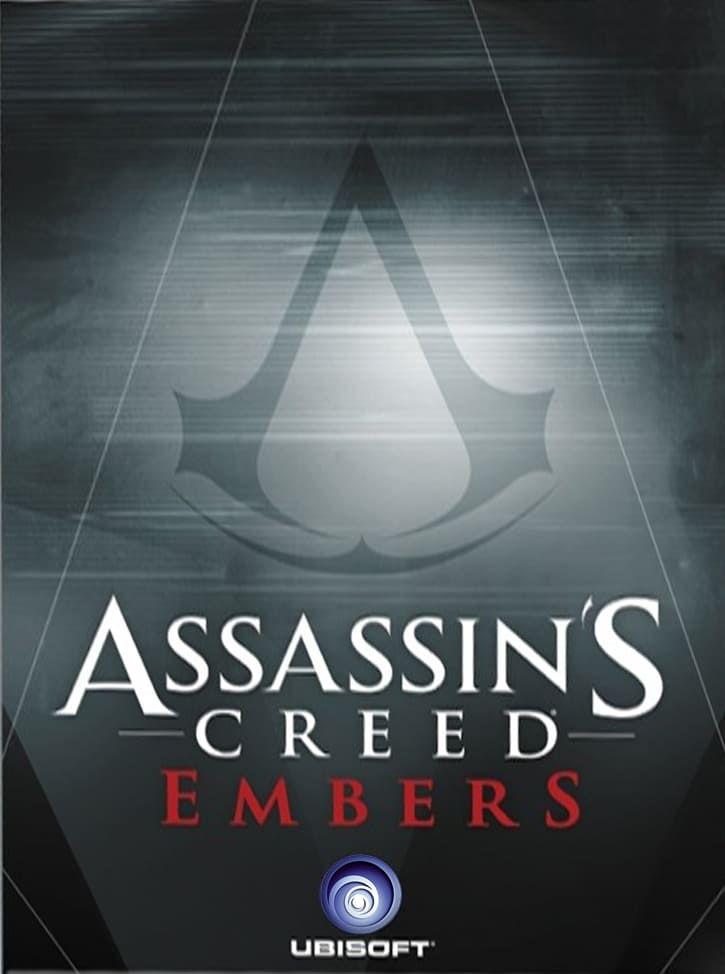 [HD-1080p].Assassin's Creed: Embers Pelicula*Completa en ...