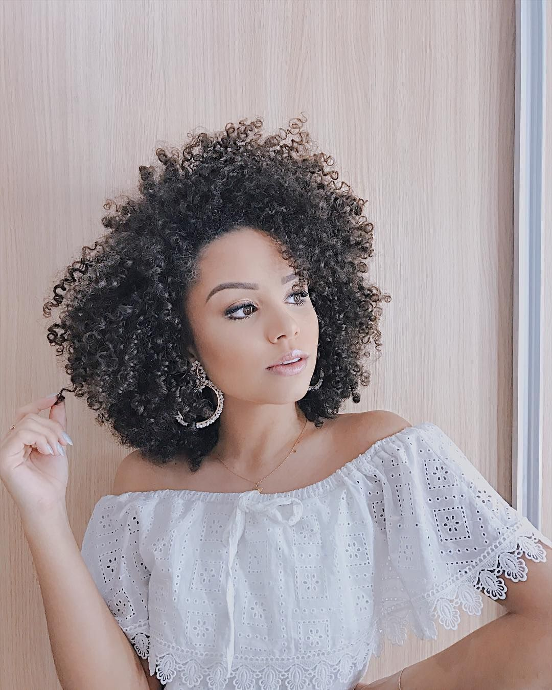 Uncategorized short gray african american hairstyles 4 tight curls short hairstyle 2013 - I Want My Hair Like This