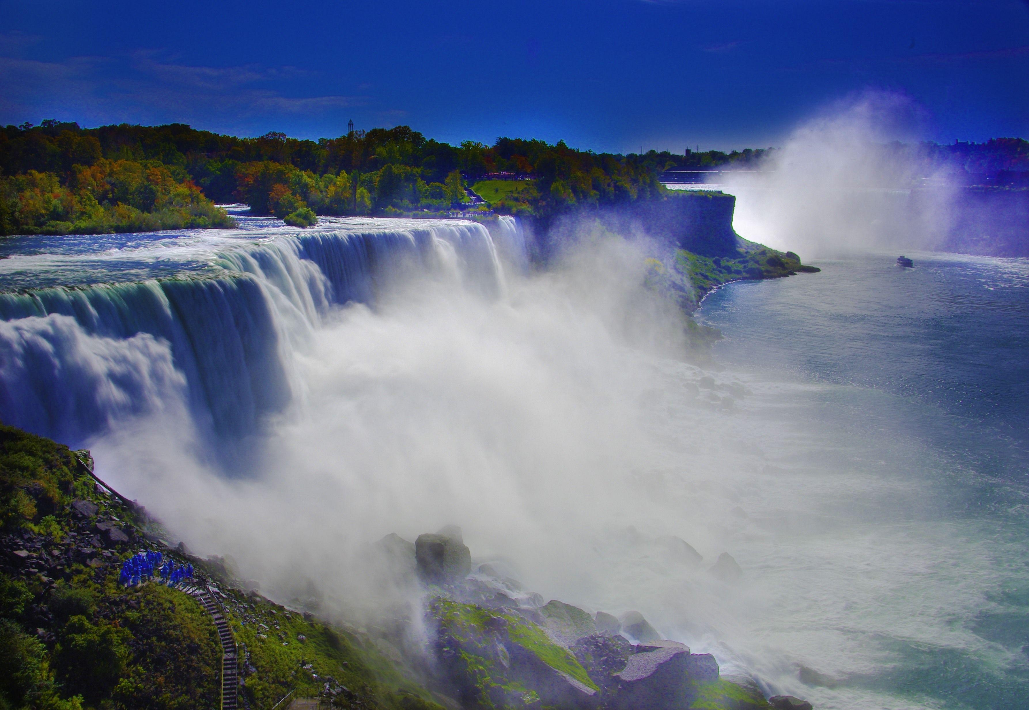 niagra falls | Niagara falls - Pentax User Photo Gallery