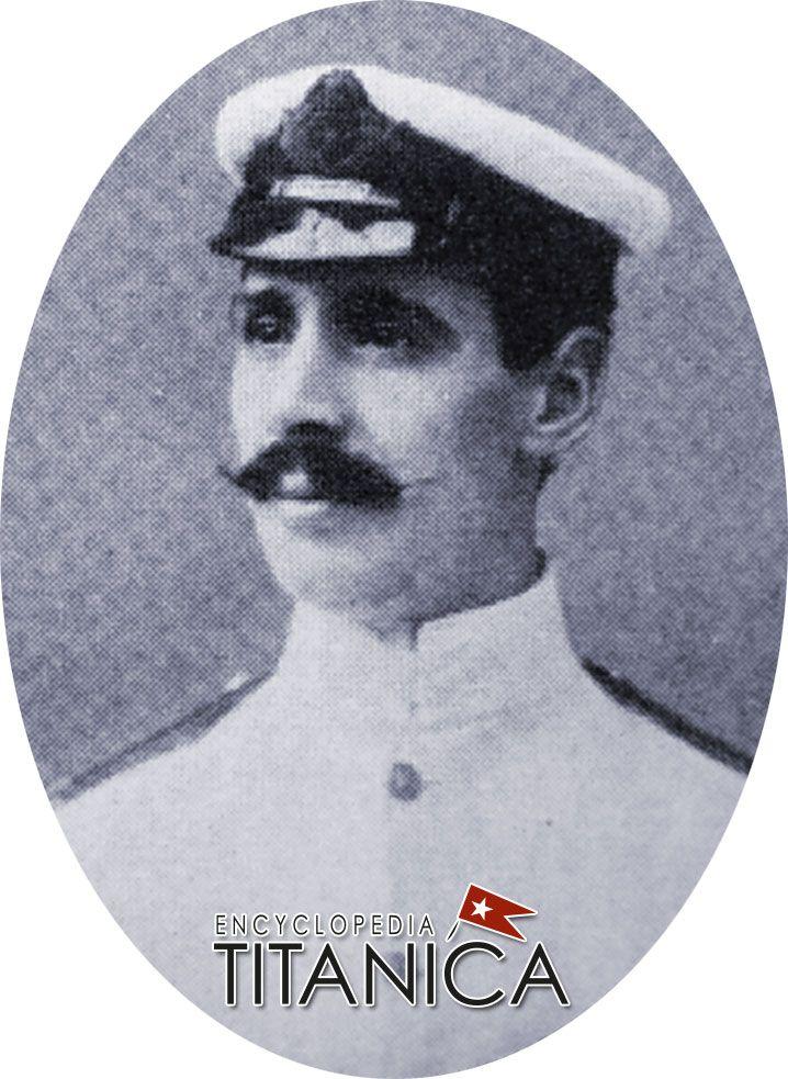 Titanic Engine Room Underwater: Jonathan Shepherd -Jr Assistant 2nd. Engineer-After The