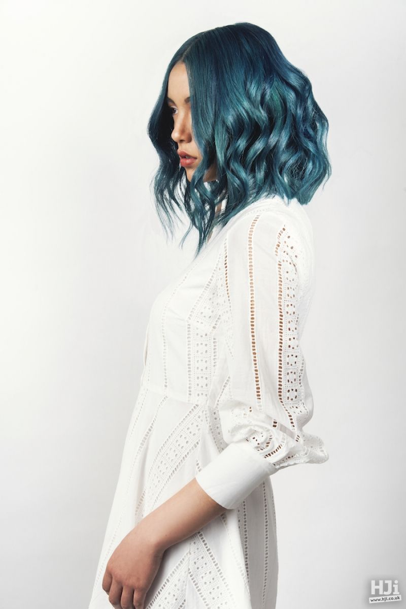 Pin on TRENDY CUT & COLOR LOOKS