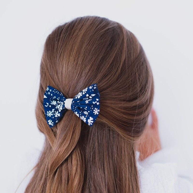 Or serre-tête et paillettes cheveux clip set filles cheveux bande clips cheveux