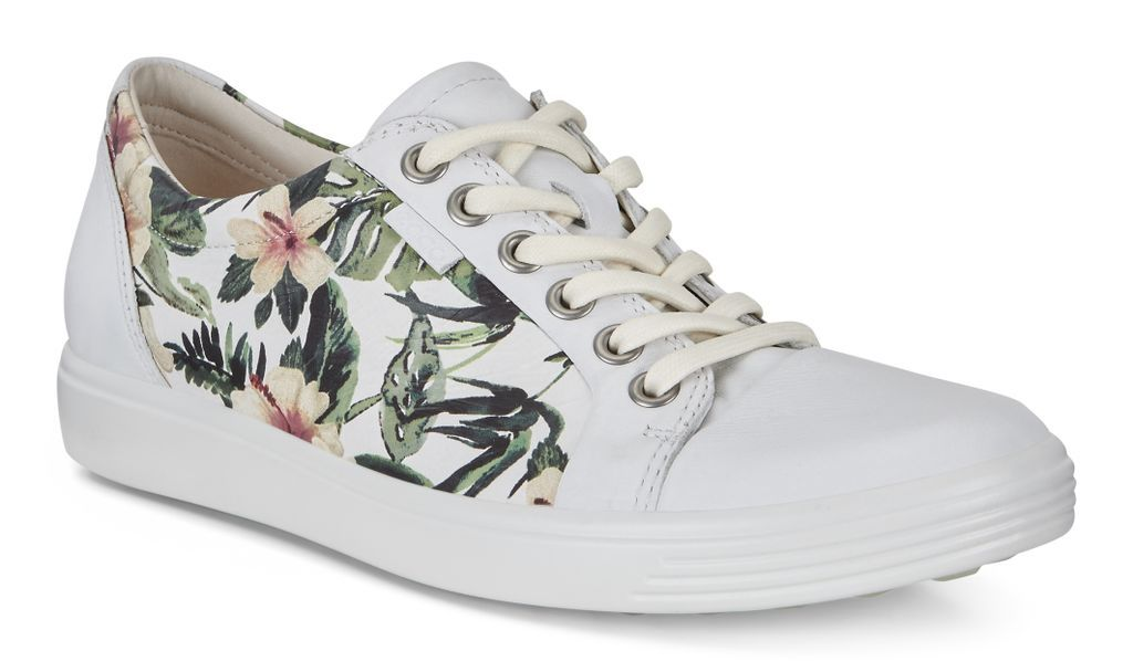 ecco womens soft 7 sneaker australia