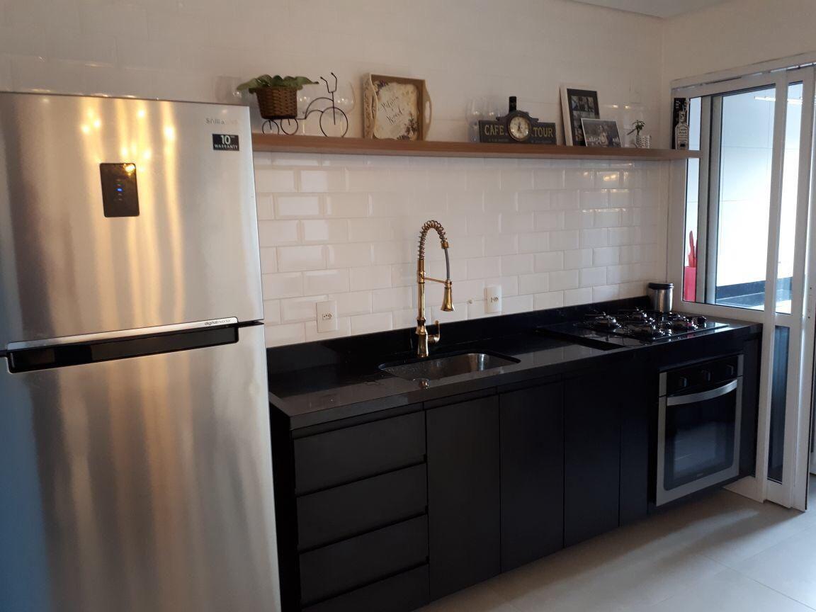 Cozinha Industrial Projetada Pelo Arquiteto Bruno Antelmi M O De