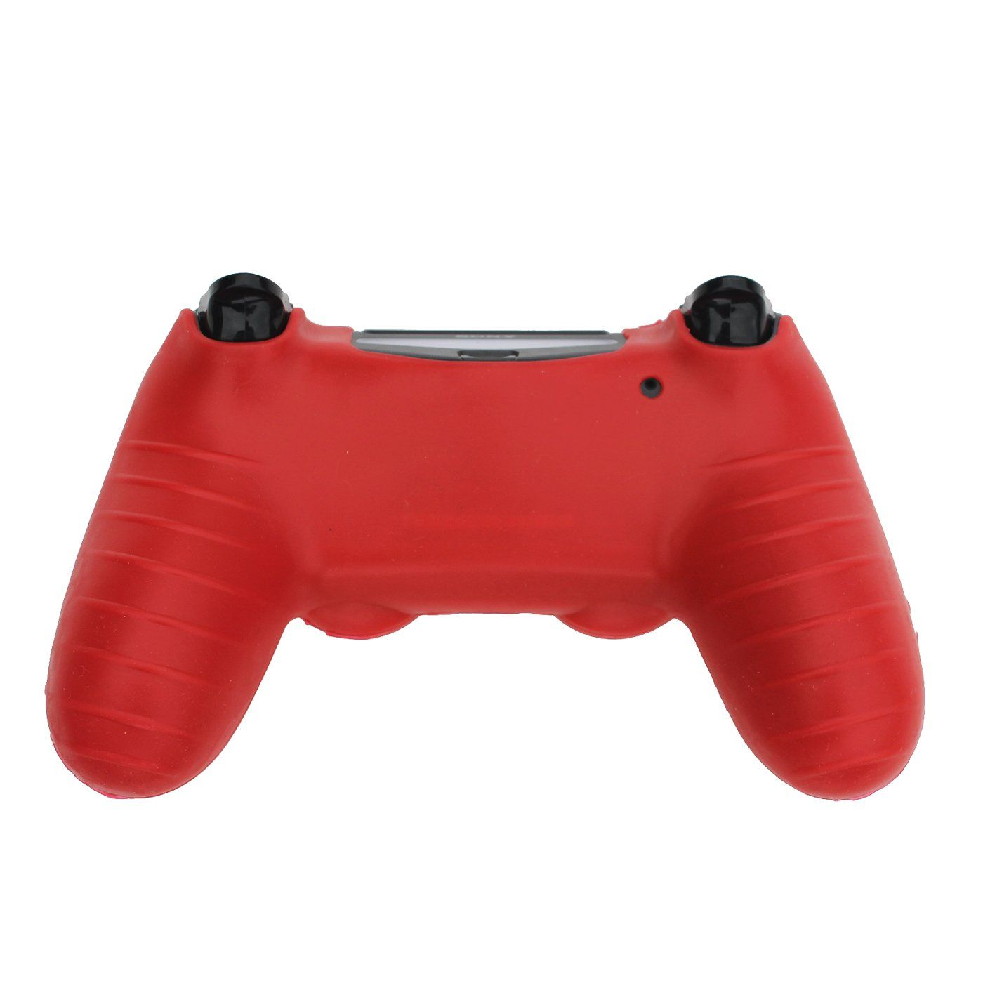 Hde Ps4 Controller Skin Silicone Rubber Protective Grip For Sony