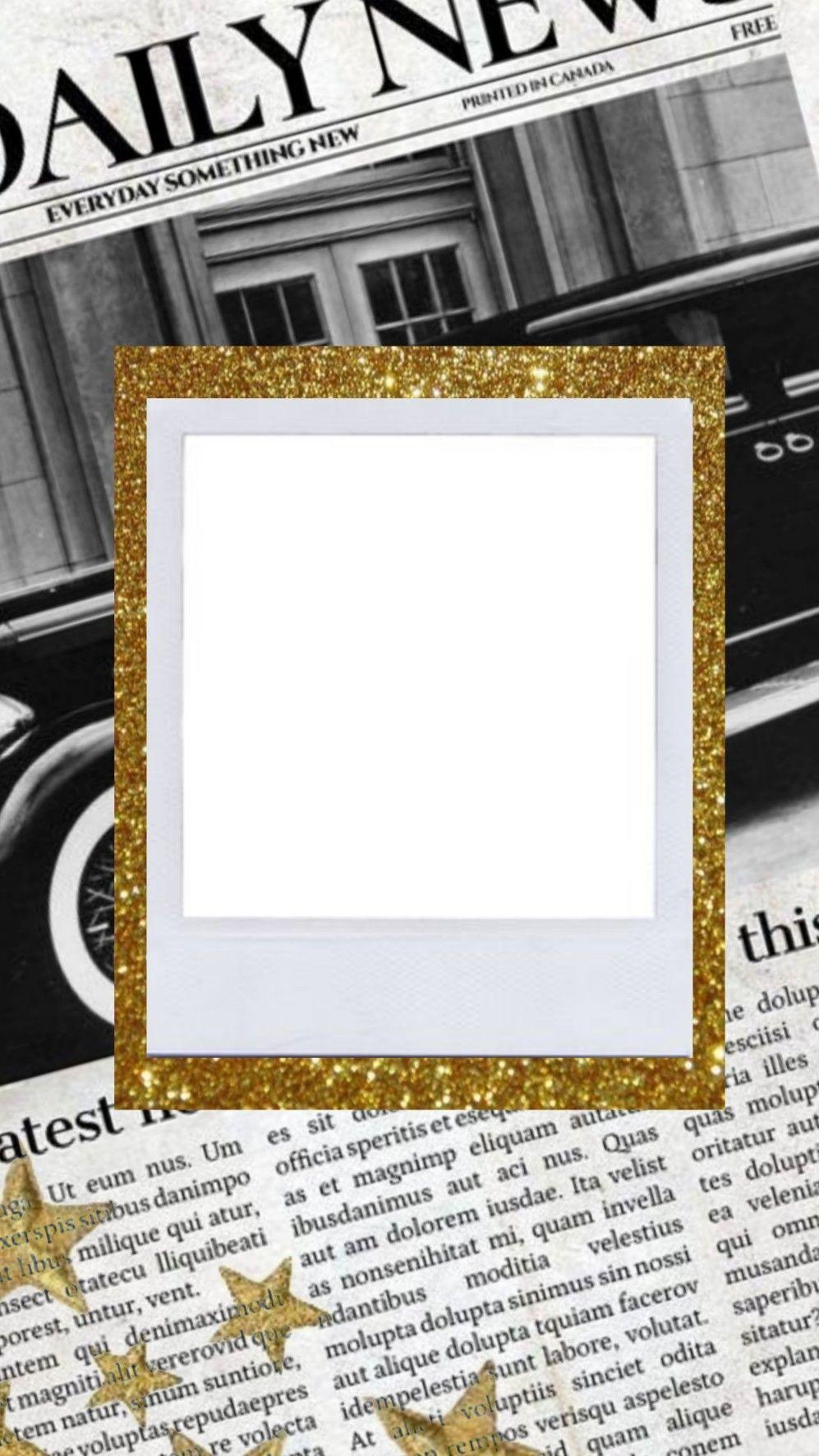 Ig Igstory Instagram Templates Storytemplates In 2020 Instagram Frame Photo Collage Template Instagram Photo Frame