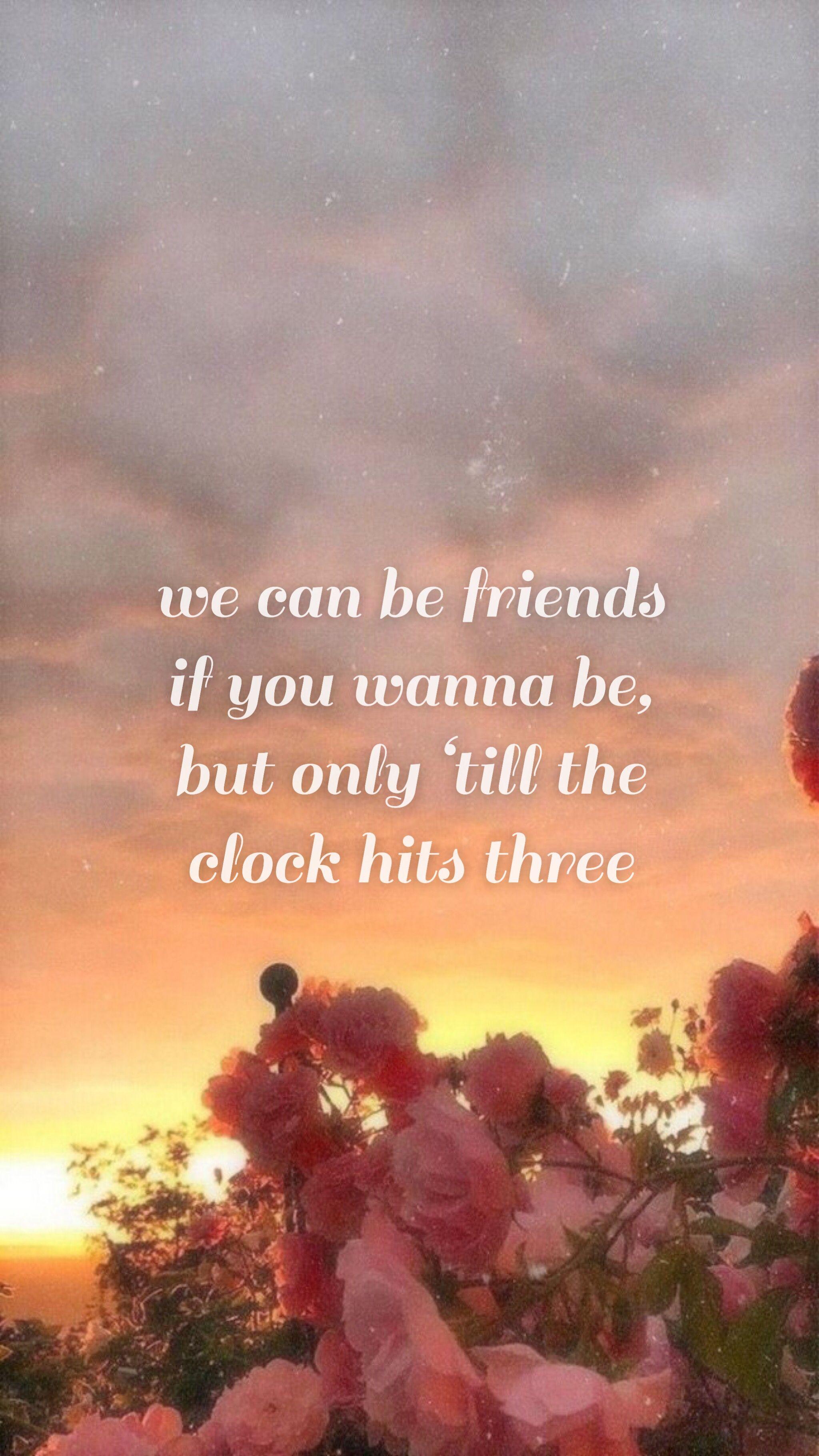 Lunchbox Friends K 12 Lyrics Digital Wallpaper Melanie Martinez Quotes Melanie Martinez Melanie Martinez Lyrics