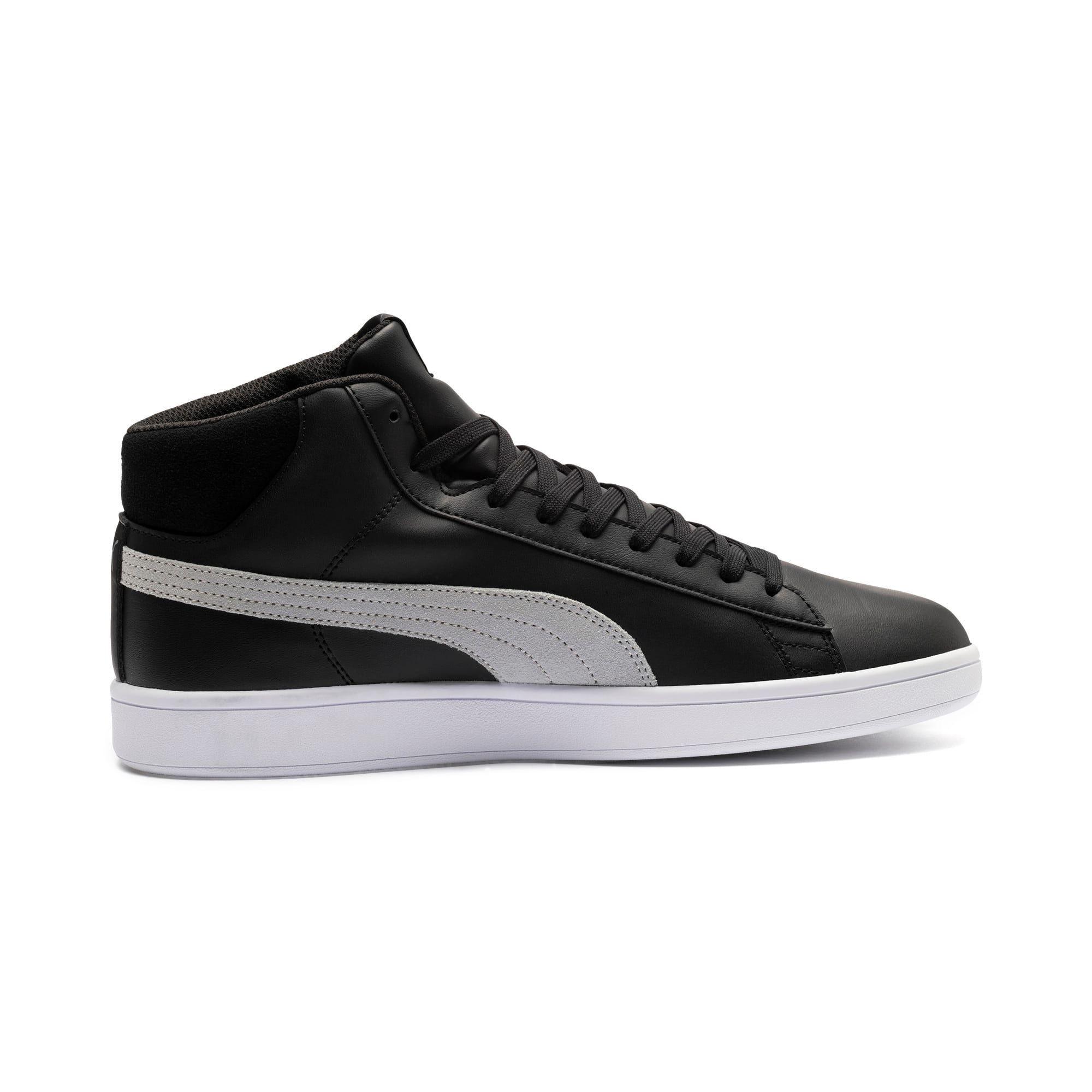 Chaussure montante Smash v2 Mid PureTEX | High tops, Puma