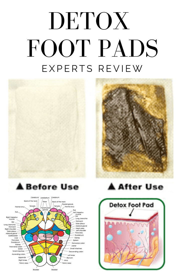 Detox Foot Pads Review Results Products Benefits Foot Detox Pads Foot Detox Detox Pad
