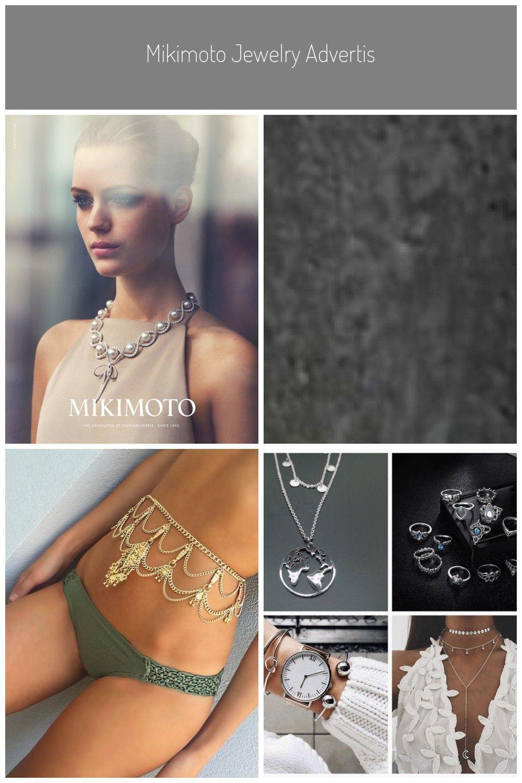 Photo of Mikimoto Jewelry Advertising #Jewellery Editorial – Mikimoto Jewelry Advertising #Schm …