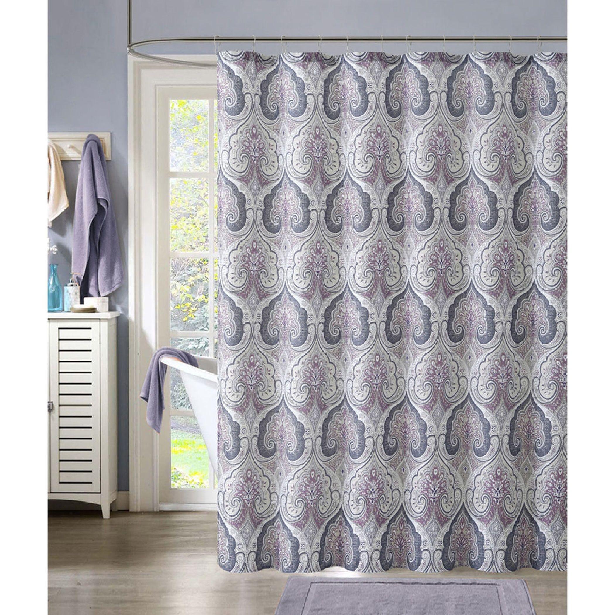 Pin Oleh Jody Di Shower Curtains
