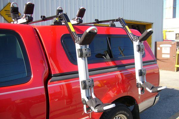 kayak rack for truck