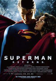 Repelis Tv Superman Movies Superhero Movies Superman Returns