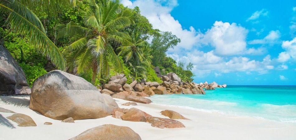 Viaje de novios a Seychelles - #ViajeDeNovios #LunaDeMiel #playas