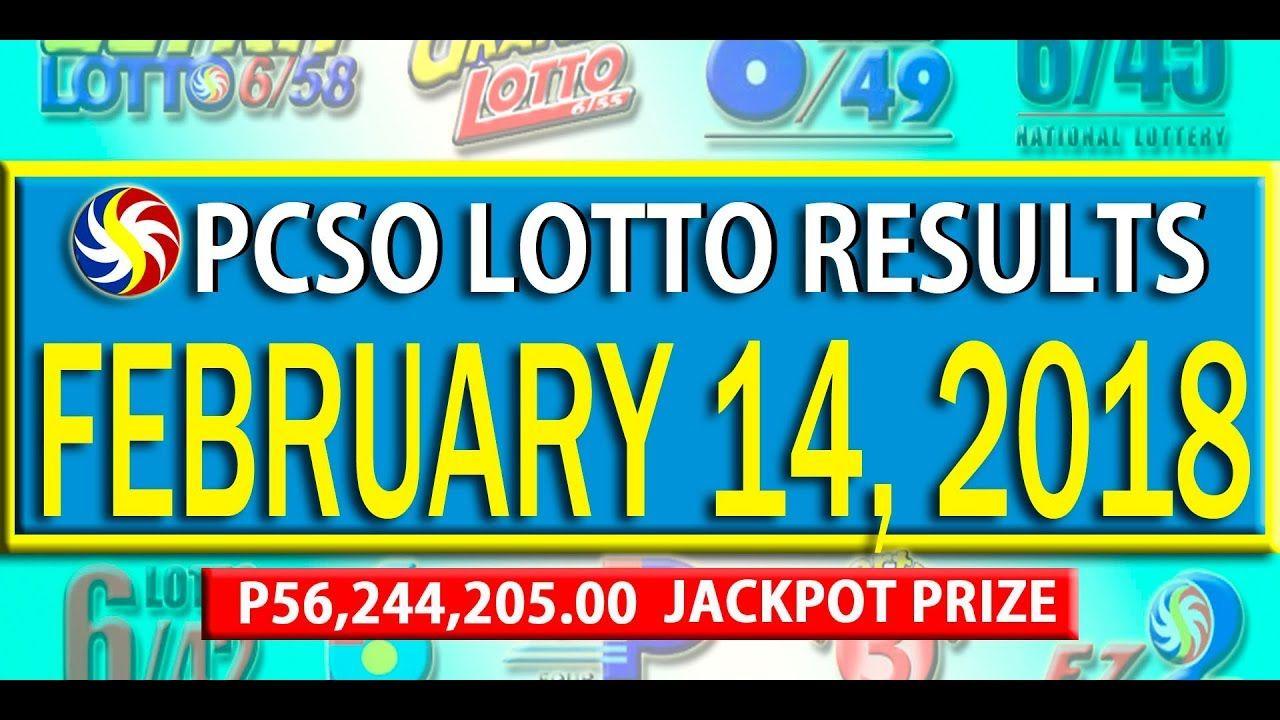 Philippine lotto 6 45 prizes