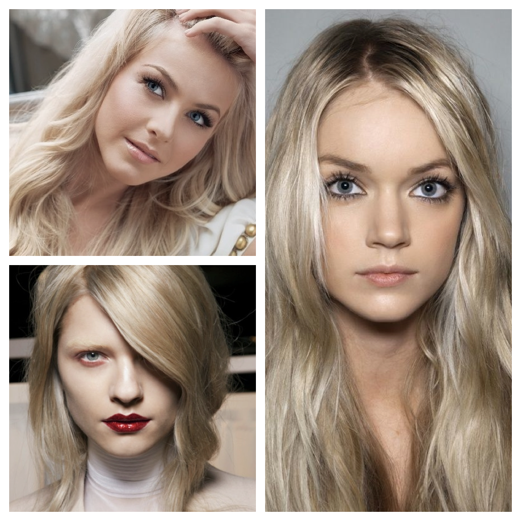 Eggshell Blonde Formulas On Natural Level 7 Highlight Goldwell Silk Lift With 30 Volume